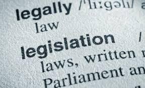 The New ABCC Legislation