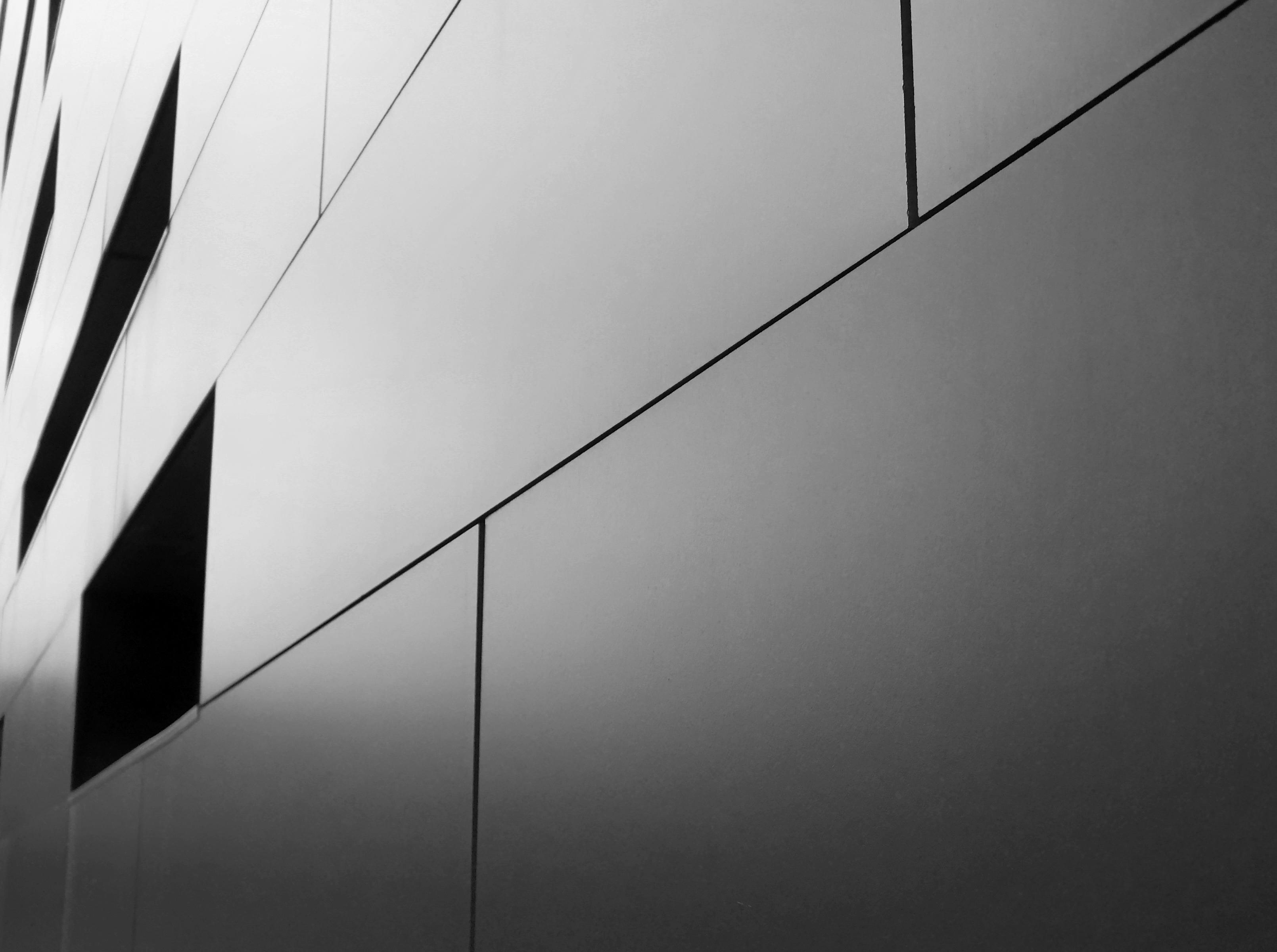 Aluminium Composite Panel Ban commenced 15 August 2018