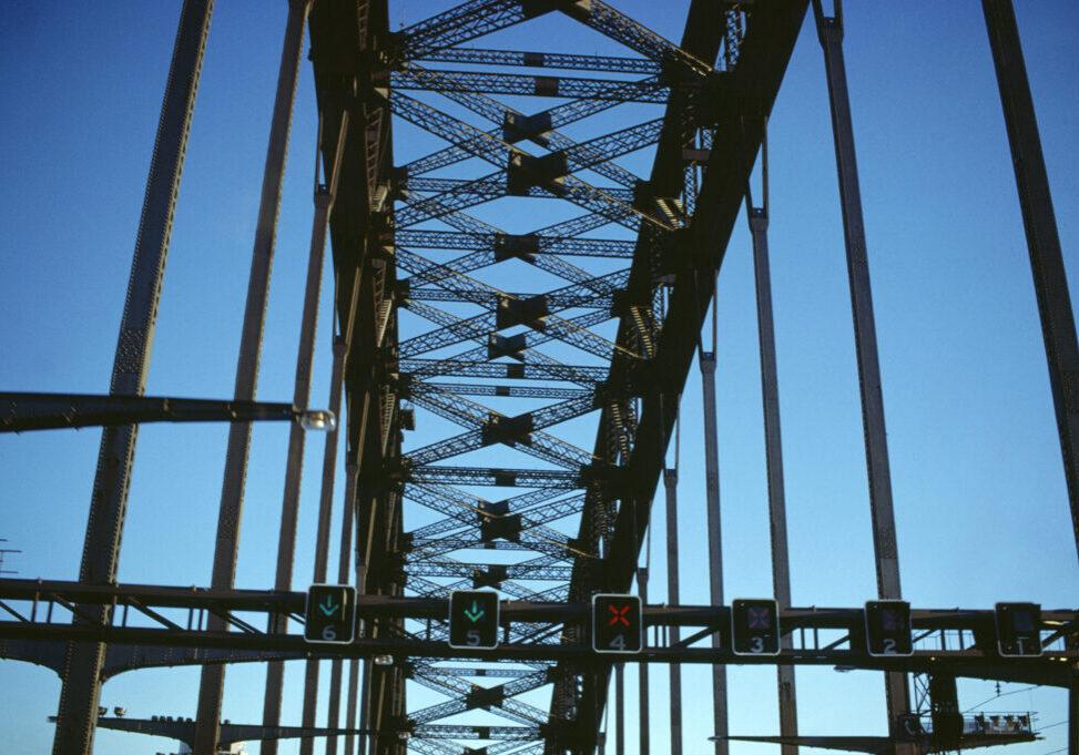 Canva - Harbour Bridge