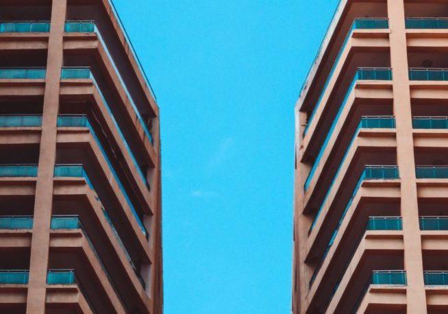 architectural-design-architecture-blue-sky-783745